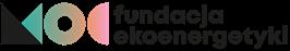 Logo Fundacja Ekoenergetyki